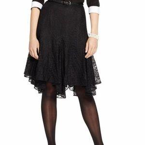 NWT Lauren by Ralph Lauren Skirt